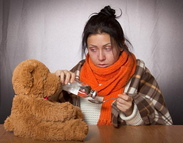 Jakie mogą być powikłania po grypie