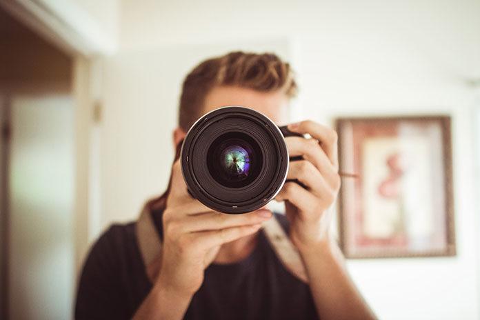 Tworzysz stronę internetową swojej firmy? Zleć wykonanie profesjonalnej sesji zdjęciowej i godnie zaprezentuj swoich pracowników