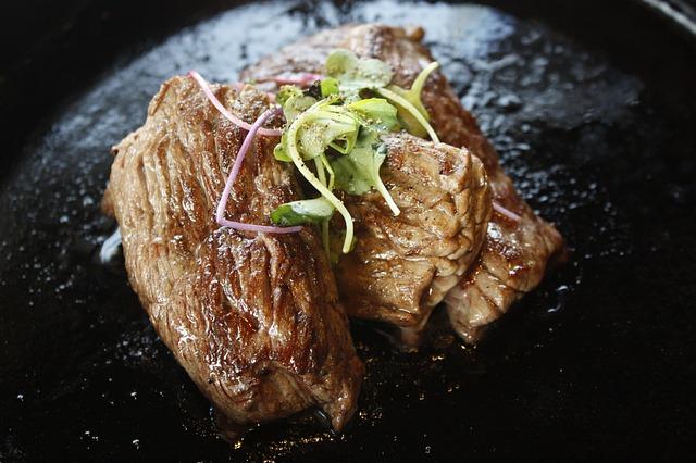 Kuchnia orientalna i dieta