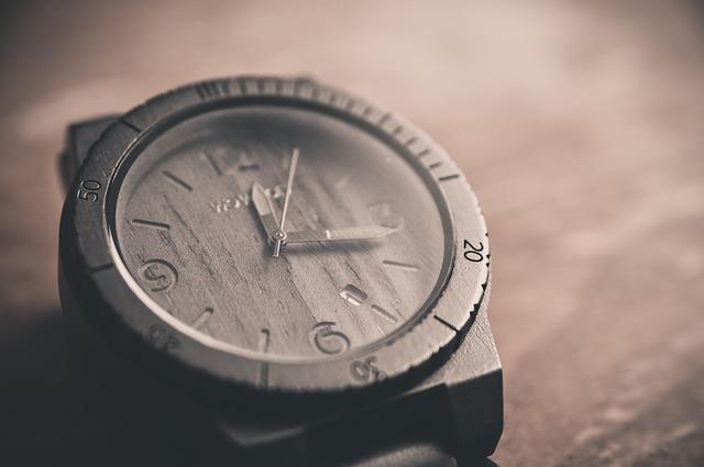 Zegarki idealnym prezentem świątecznym