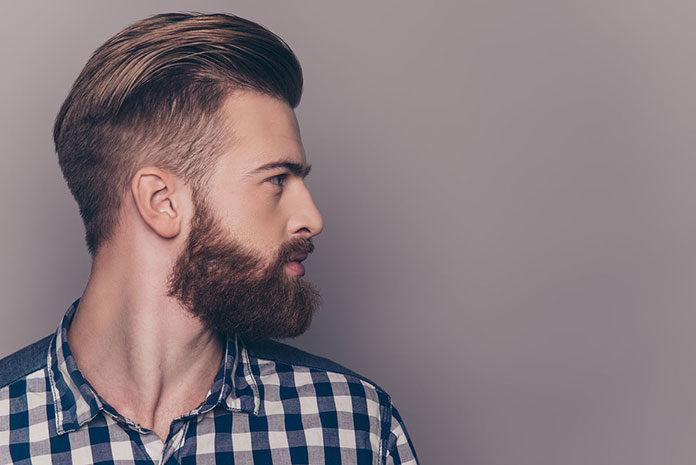 Łysienie androgenowe u mężczyzn