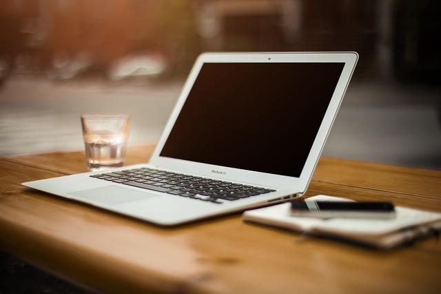 Komputery w pracy
