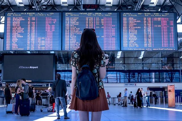 Wymogi a bilet lotniczy