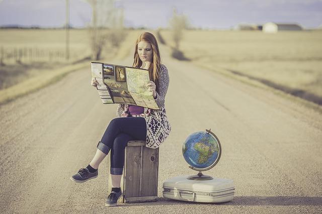Turystyka,a psychologia