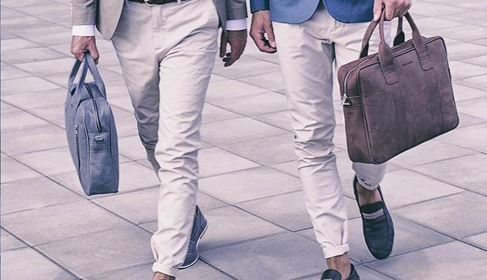 Męska torba na ramię – praktyczny i elegancki dodatek także dla panów?