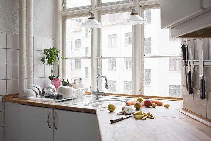 Jak samodzielnie wyregulować okno