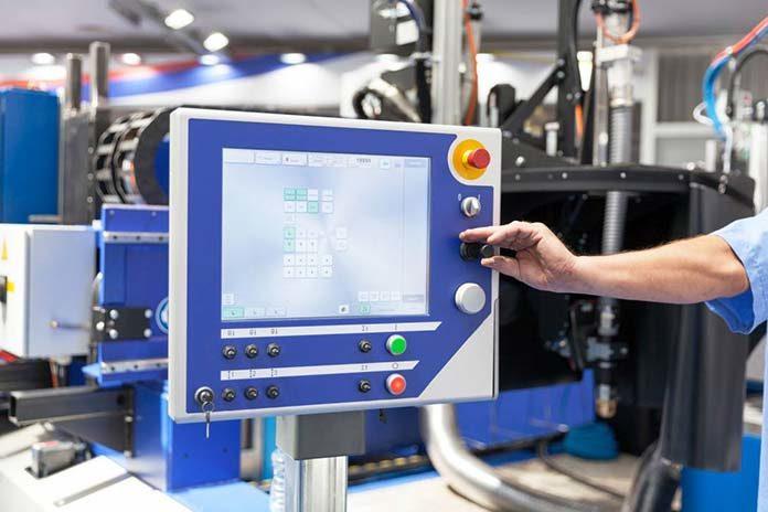 Automatyka przemysłowa – prężnie rozwijający się dział inżynierii elektrycznej