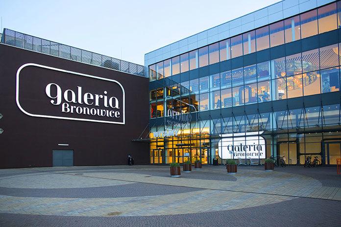 Czym wyróżnia się Galeria Bronowice na tle innych centrów handlowych w Krakowie?