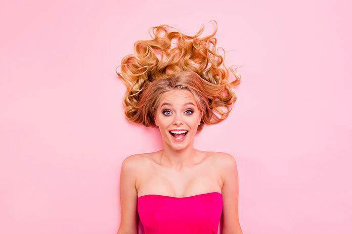 Odżywka do włosów suchych – podstawa ich wzmocnienia