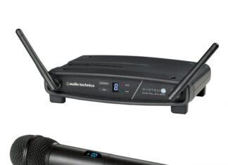 mikrofon bezprzewodowy JBL