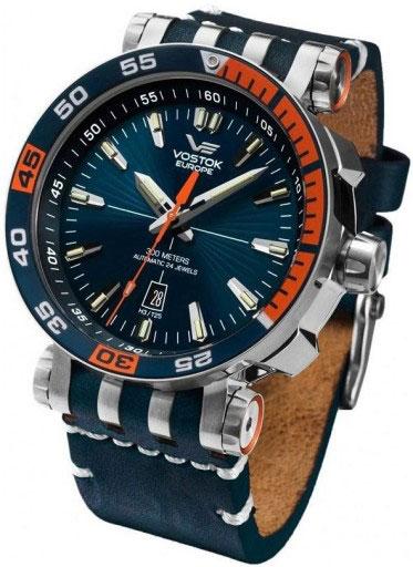 Prawdziwy mężczyzna kupił by zegarek Vostok
