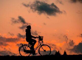 Jazda na rowerze to same korzyści