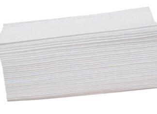Ręczniki papierowe ZZ